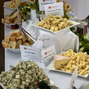 Concours fromages fins