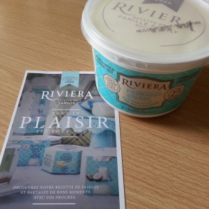 Fromage blanc Riviera