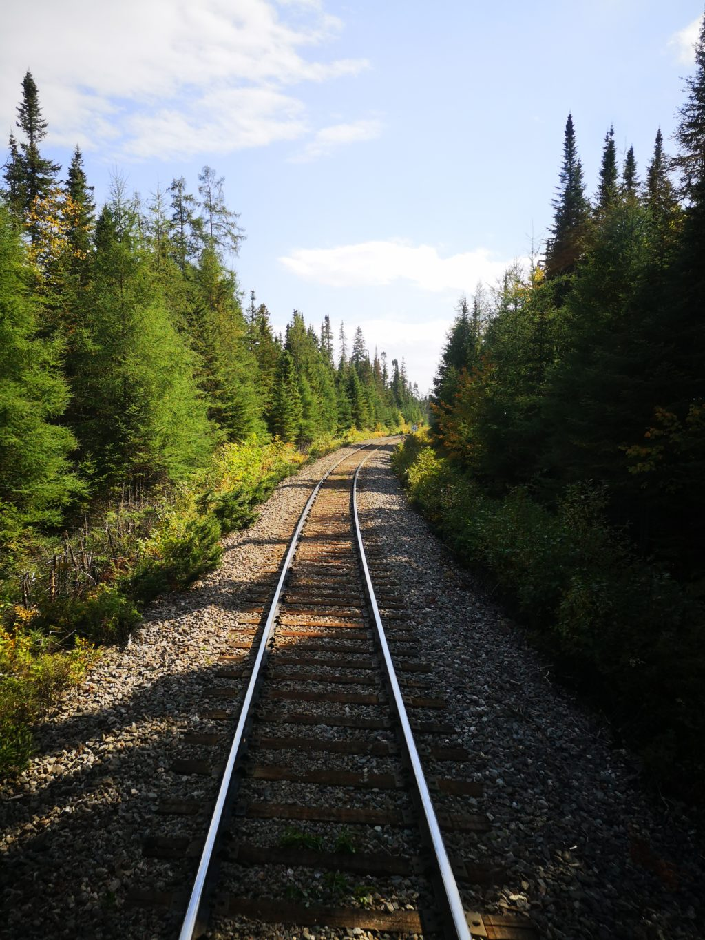 train_mauricie